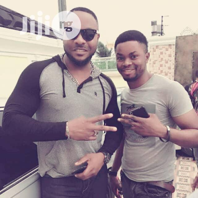 Nollywood Actor | Arts & Entertainment CVs for sale in Alimosho, Lagos State, Nigeria