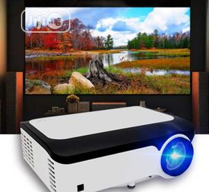 Amazing UK Used Clean Projector   TV & DVD Equipment for sale in Abuja (FCT) State, Wuse
