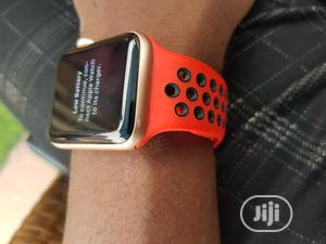 Apple Iwatch Series 3 | Smart Watches & Trackers for sale in Lagos State, Ikeja