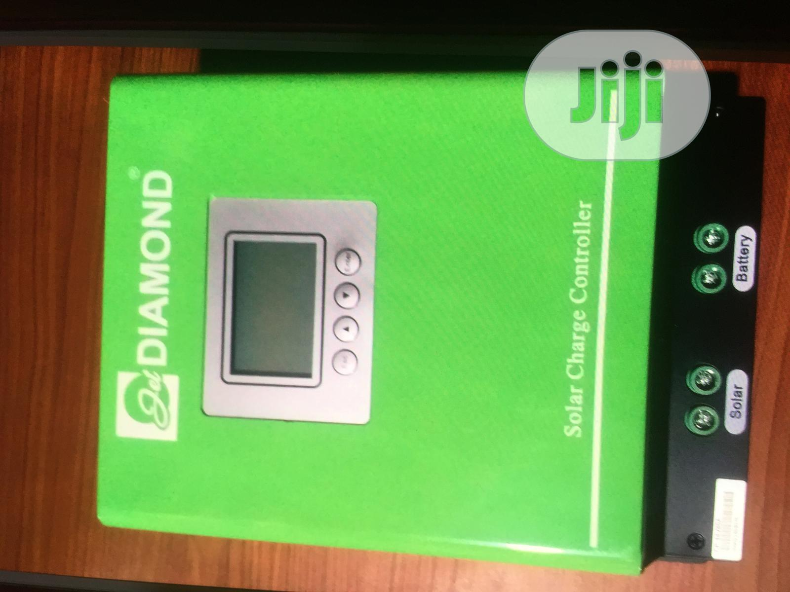 Archive: 80A 48v Diamond Charger Controller With Warranty