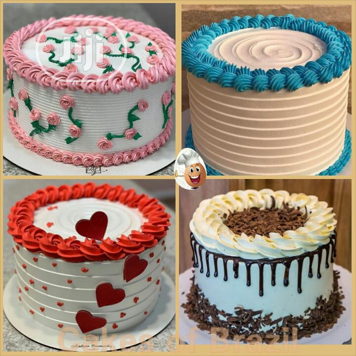 Birthday Cakes Perfect | Meals & Drinks for sale in Alimosho, Lagos State, Nigeria