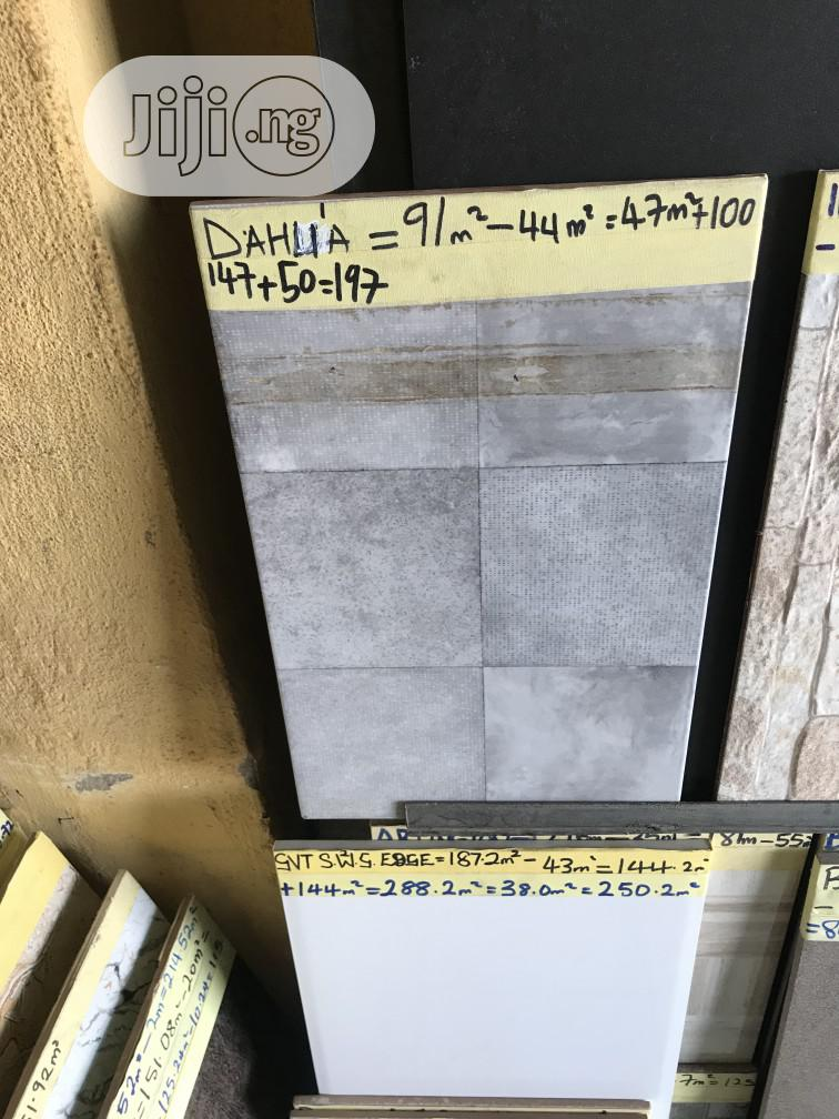 Crack Wall Tiles | Building Materials for sale in Dei-Dei, Abuja (FCT) State, Nigeria