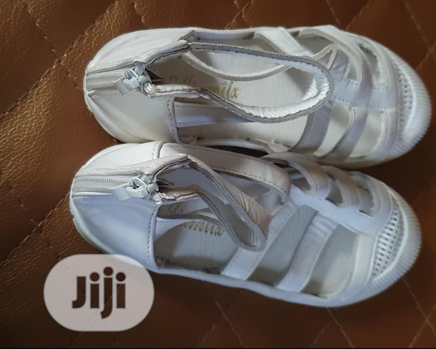 Kidddies Sandals Available
