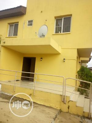 Lovely 4 Bedroom Semi Detached Duplex + A Room Bq For Sale | Houses & Apartments For Sale for sale in Lagos State, Ajah