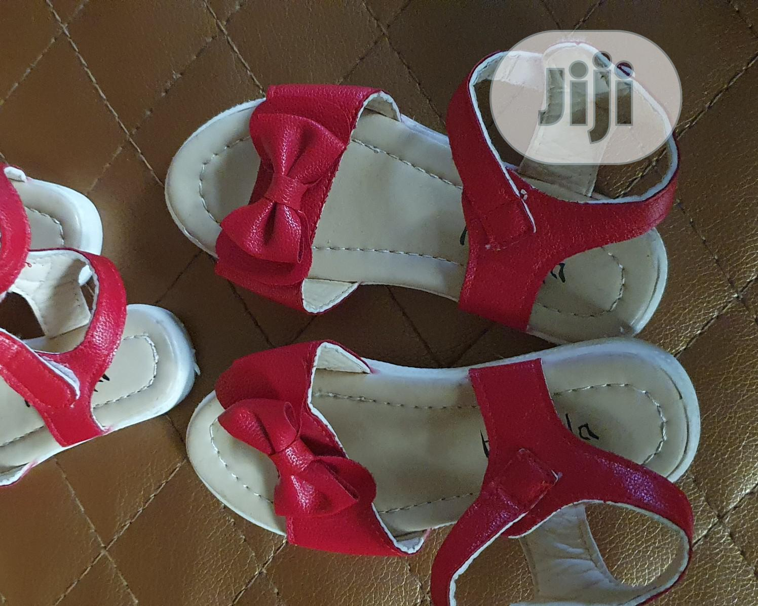 Kidddies Fashion Sandals | Children's Shoes for sale in Ojo, Lagos State, Nigeria