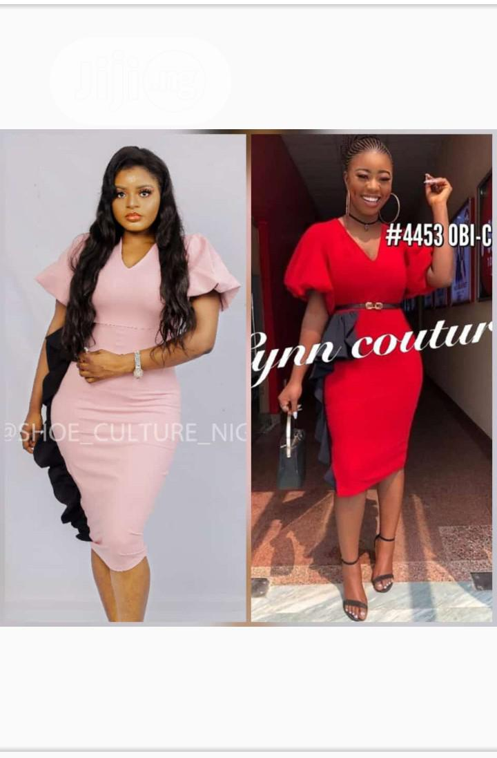 Quality Ladies Formal Dress | Clothing for sale in Ikeja, Lagos State, Nigeria