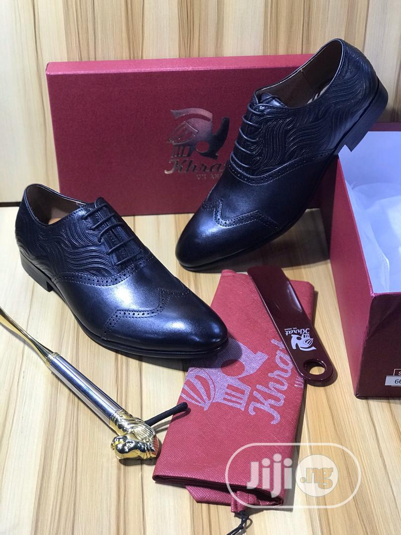 Men's Leather Shoes | Shoes for sale in Lagos Island (Eko), Lagos State, Nigeria