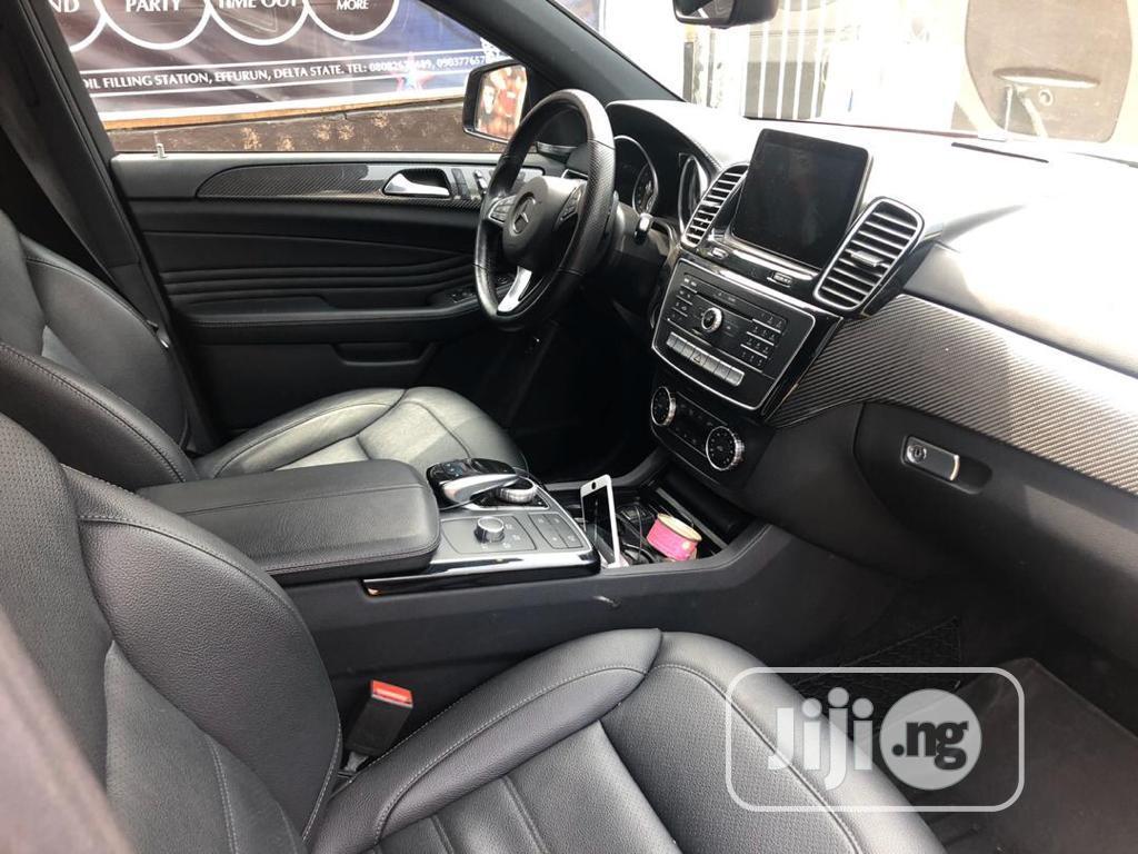 Mercedes-Benz C300 2015 Black   Cars for sale in Lekki, Lagos State, Nigeria