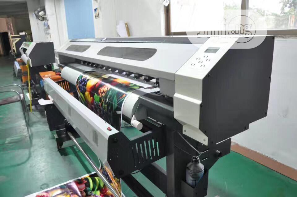 6ft Large Format | Printing Equipment for sale in Ajah, Lagos State, Nigeria