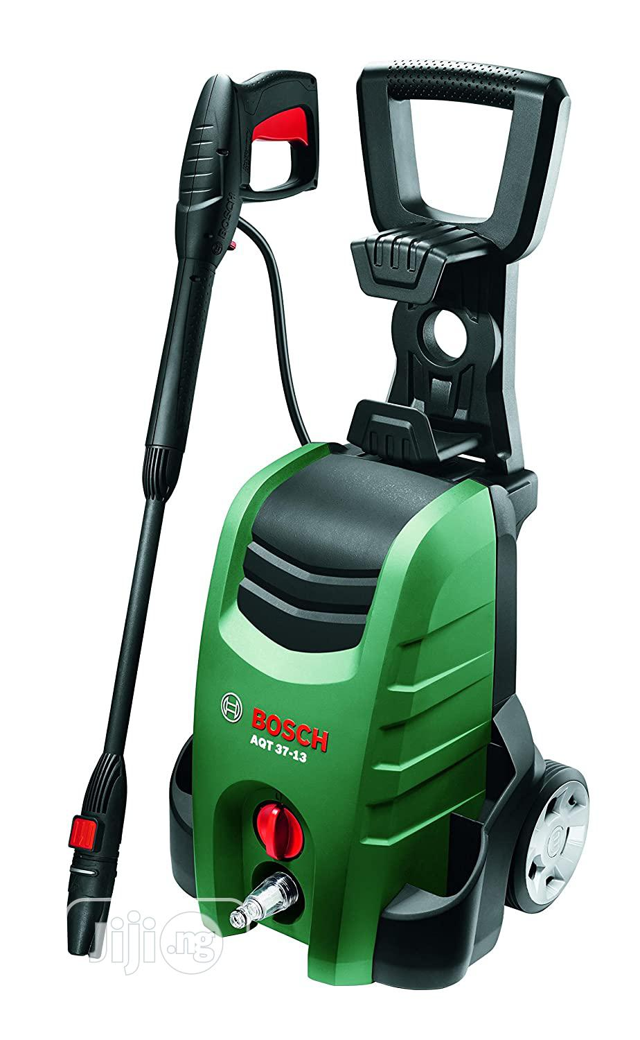 Archive: Bosch AQT 37-13 Pressure Washer