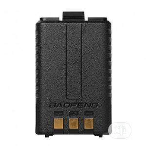 Battery For Baofeng UV-5R Walkie Talkie | Audio & Music Equipment for sale in Lagos State, Ikeja