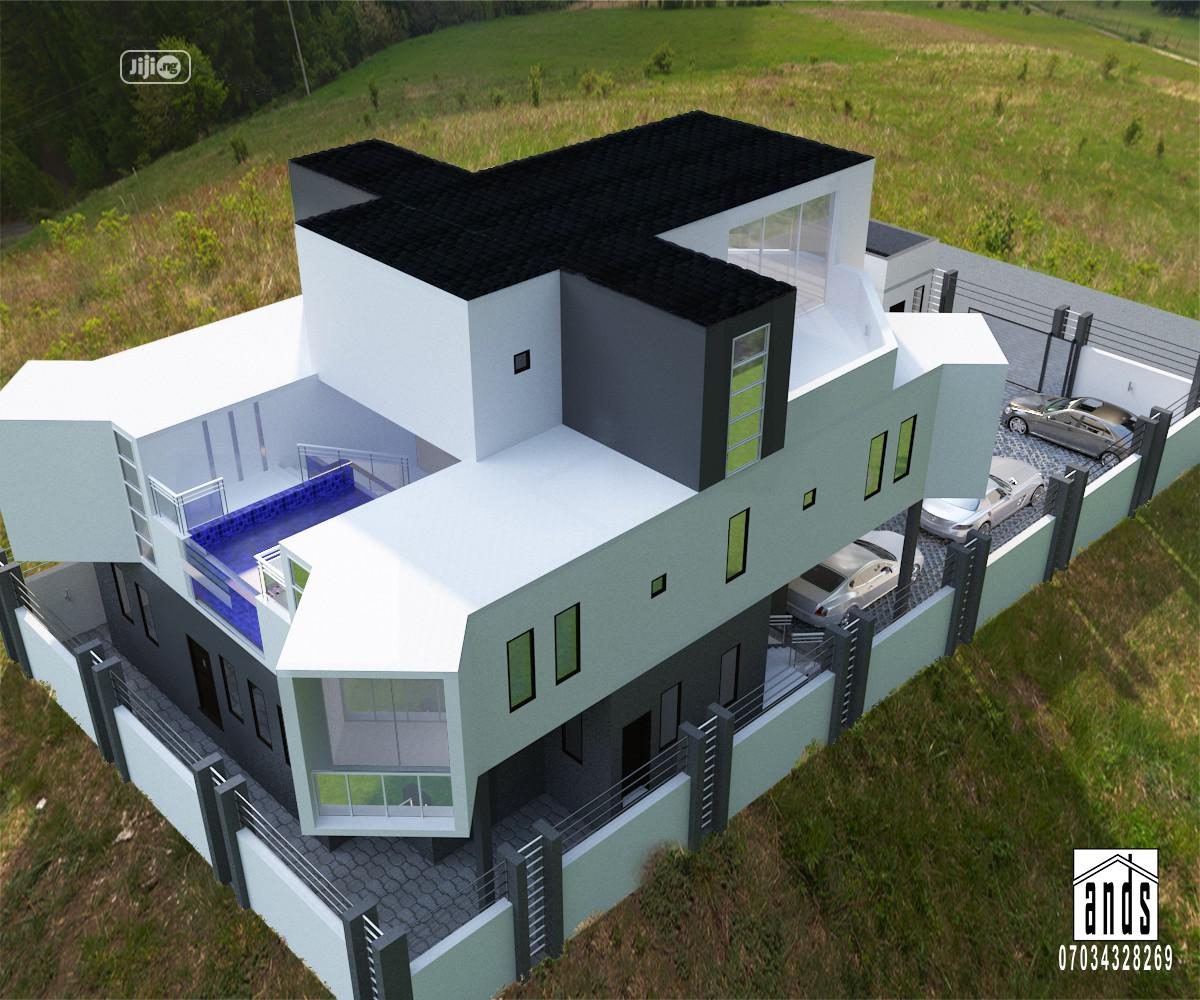 Architectural Building, Structural Design & Analysis Abuja | Building & Trades Services for sale in Gwarinpa, Abuja (FCT) State, Nigeria