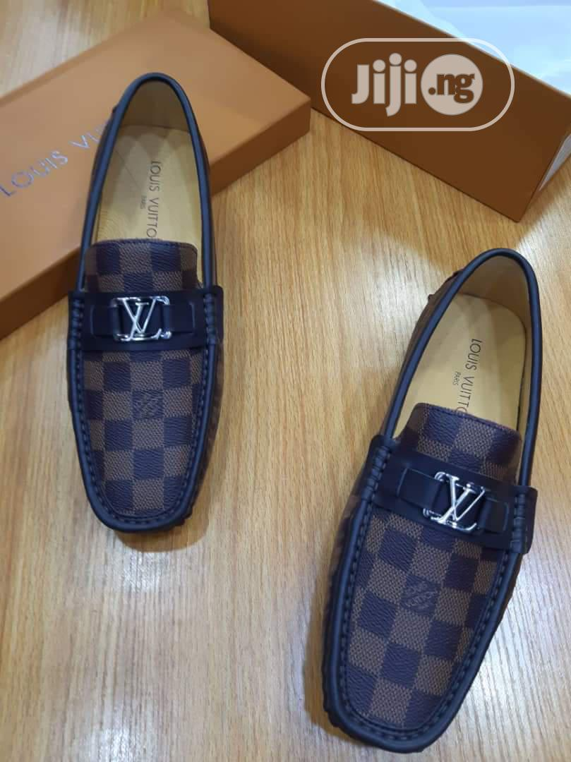 Quality Louis Vuitton Loafers   Shoes for sale in Surulere, Lagos State, Nigeria