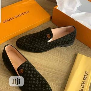 Quality Louis Vuitton Loafers | Shoes for sale in Lagos State, Surulere