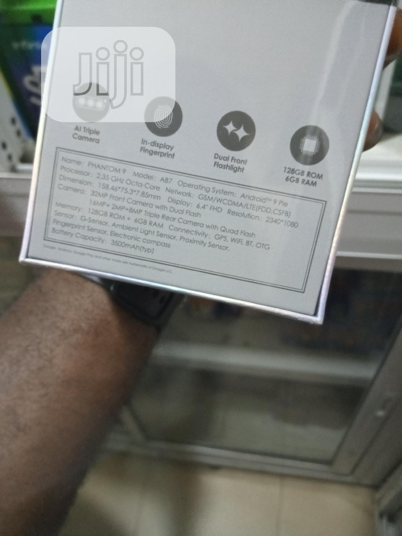 New Tecno Phantom 9 128 GB   Mobile Phones for sale in Ikeja, Lagos State, Nigeria