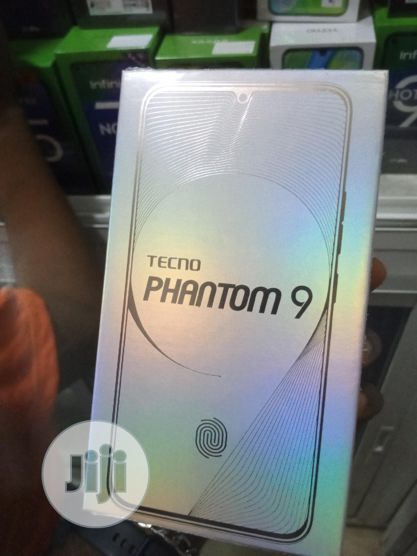 New Tecno Phantom 9 128 GB