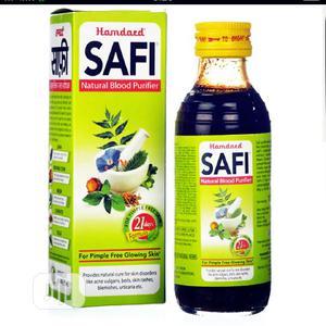 Hamdard Safi Natural Blood Purifier - 200 Ml | Vitamins & Supplements for sale in Lagos State, Ipaja
