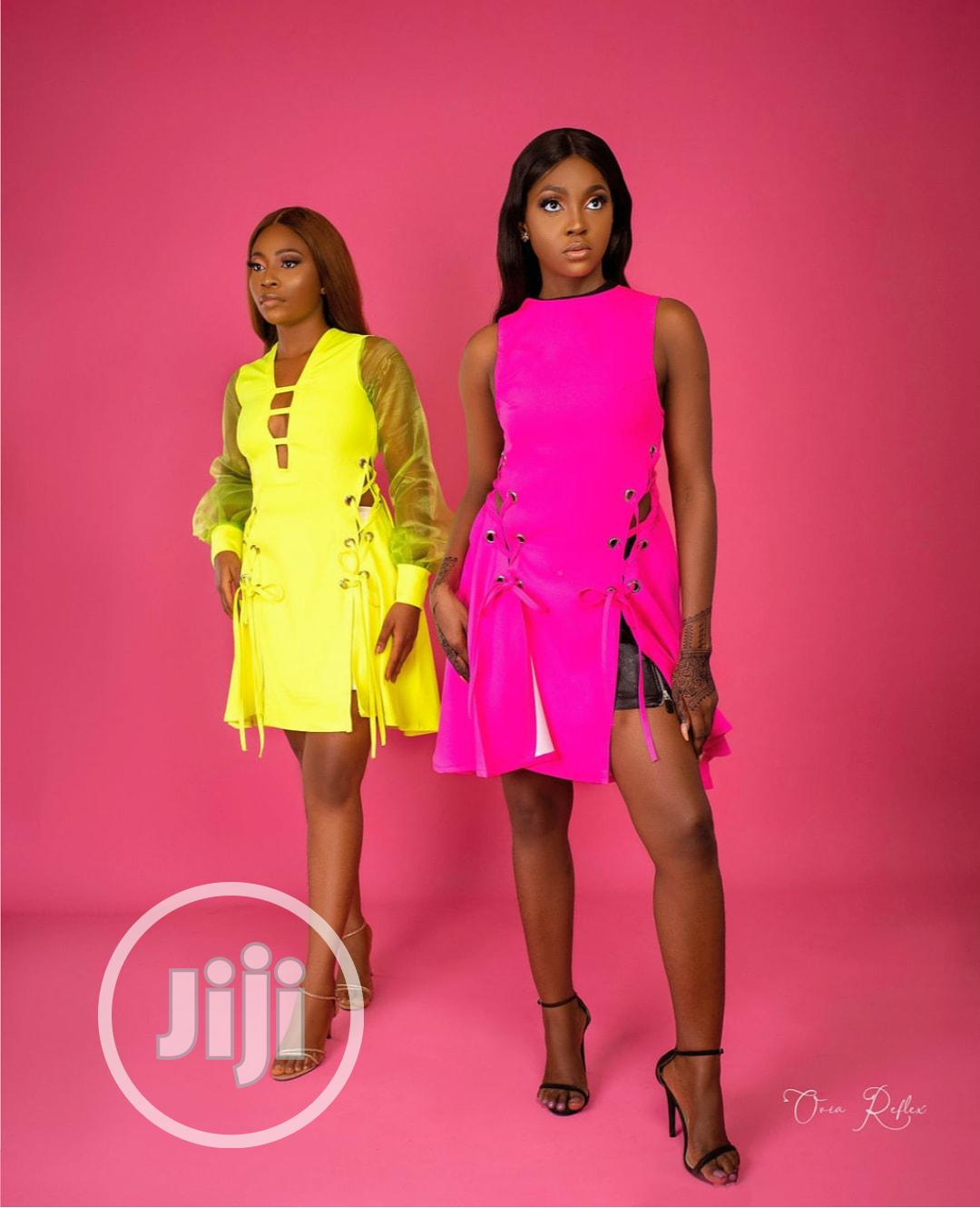 Short Dress And Skirt | Clothing for sale in Ajah, Lagos State, Nigeria