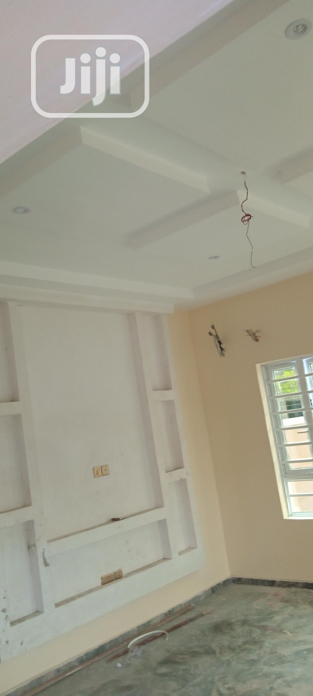 Archive: Newly Built 5 Bedroom Duplex With a BQ for Sale