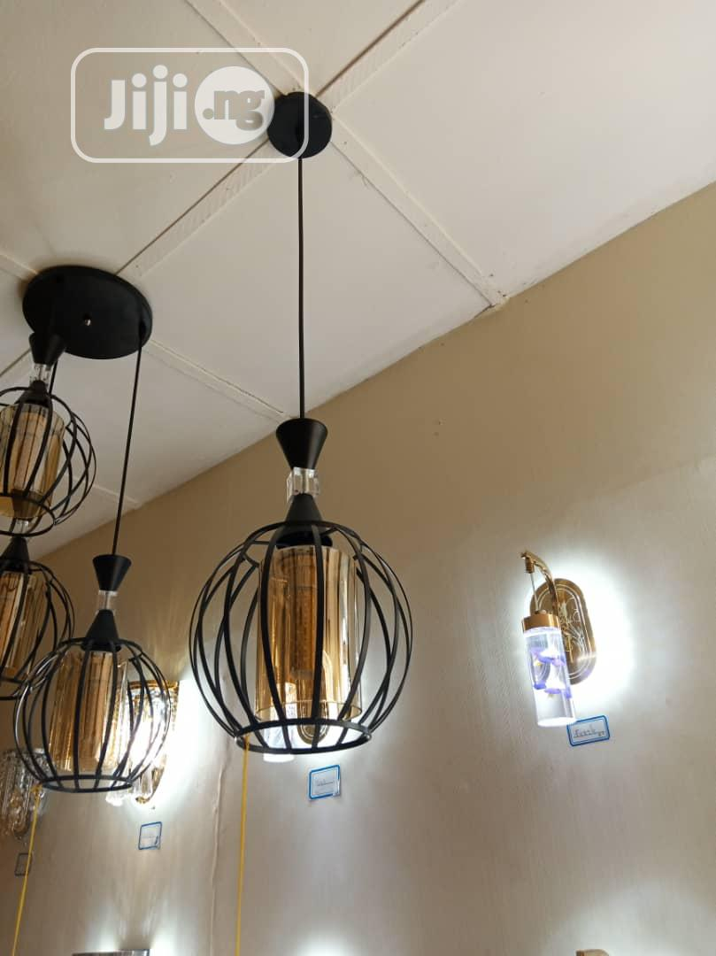 Pendant Light And Dinning Light | Home Accessories for sale in Ojo, Lagos State, Nigeria