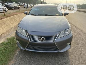 Lexus ES 2014 350 FWD Gray   Cars for sale in Abuja (FCT) State, Gwarinpa