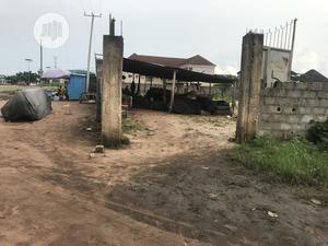 1000 Square Meters Of Land Facing A Dual Lane For Commercial | Land & Plots for Rent for sale in Imo State, Owerri