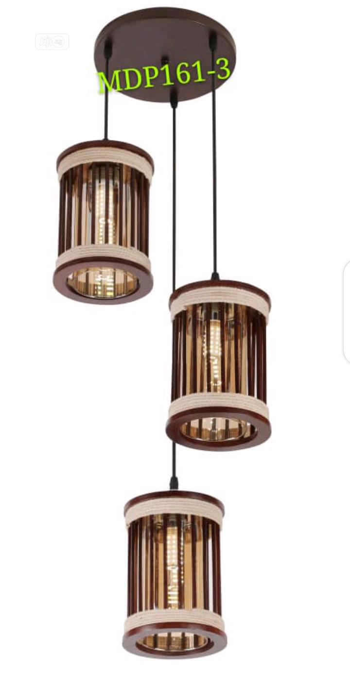 Quality Dropping Light, Its Brand New and Original   Home Accessories for sale in Ojo, Lagos State, Nigeria