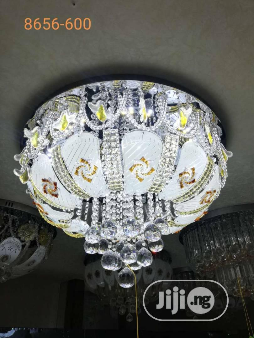 Ceiling Fitted Led Lights | Home Accessories for sale in Ojo, Lagos State, Nigeria