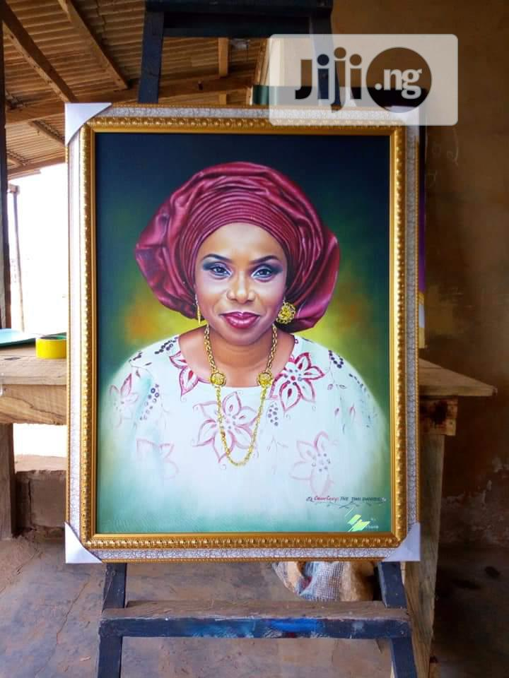 Pictures Drawing | Arts & Crafts for sale in Ikeja, Lagos State, Nigeria