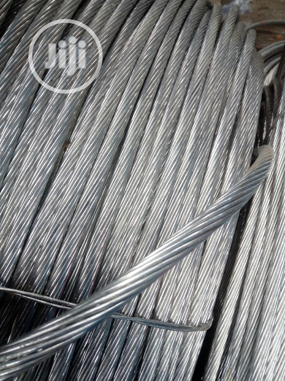 Archive: Alluminium Conductor