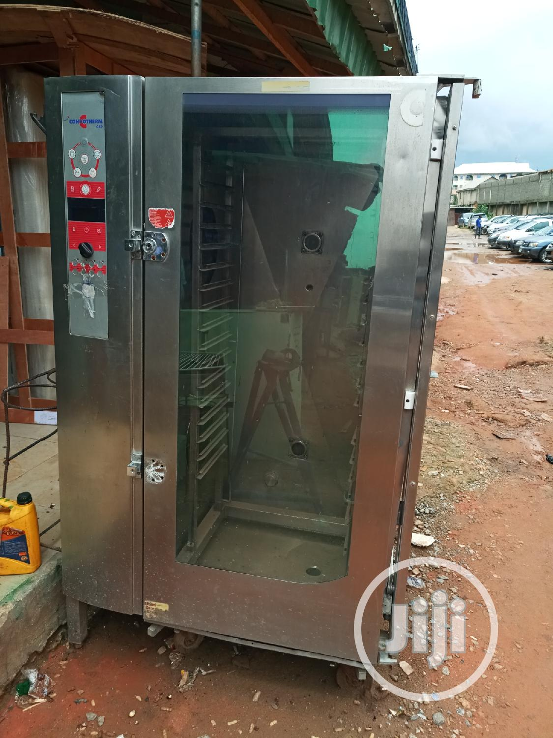Conventional Electric Oven | Restaurant & Catering Equipment for sale in Wuse, Abuja (FCT) State, Nigeria