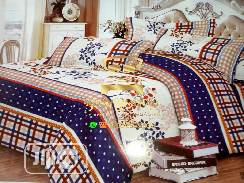 Archive: Bulky Beddings