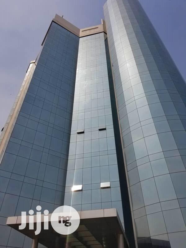 World Trade Office Complex