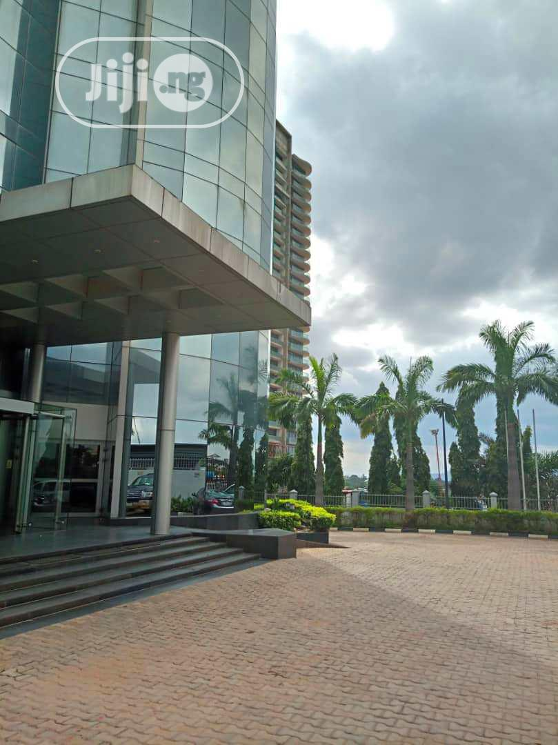 World Trade Office Complex | Commercial Property For Sale for sale in Central Business Dis, Abuja (FCT) State, Nigeria