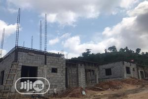 4 Bedroom Fully Detached Duplex Carcass | Houses & Apartments For Sale for sale in Abuja (FCT) State, Katampe