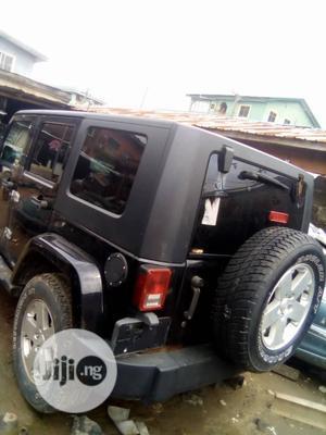 Jaguar MarkIV 2010 Black | Cars for sale in Lagos State, Amuwo-Odofin