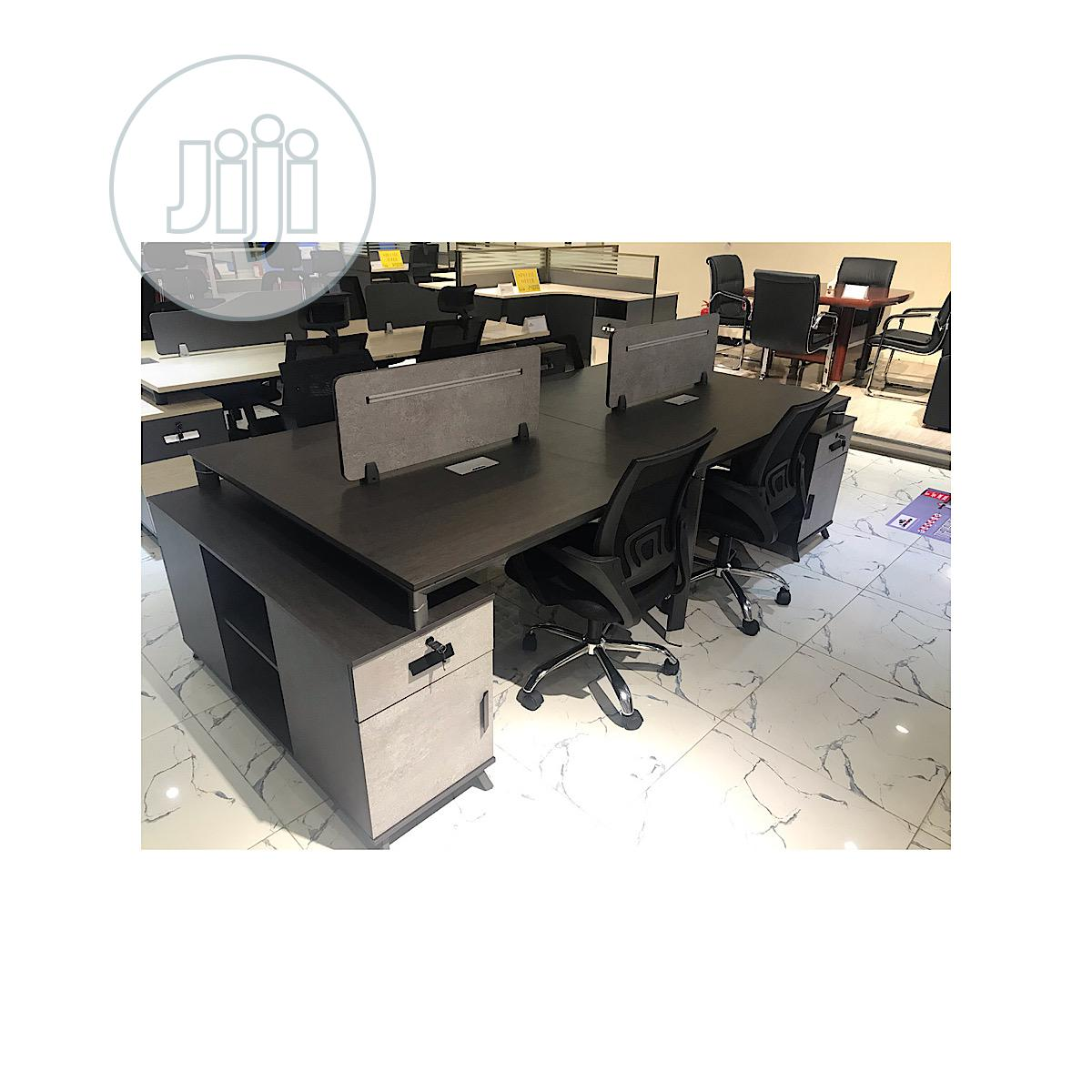 Workstation   Furniture for sale in Ikeja, Lagos State, Nigeria
