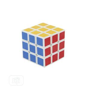 Rubic Puzzle Cube   Toys for sale in Lagos State, Ikotun/Igando