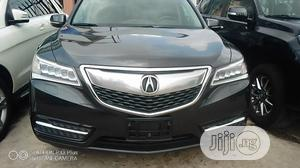 Acura MDX 2014 Gray | Cars for sale in Lagos State, Apapa