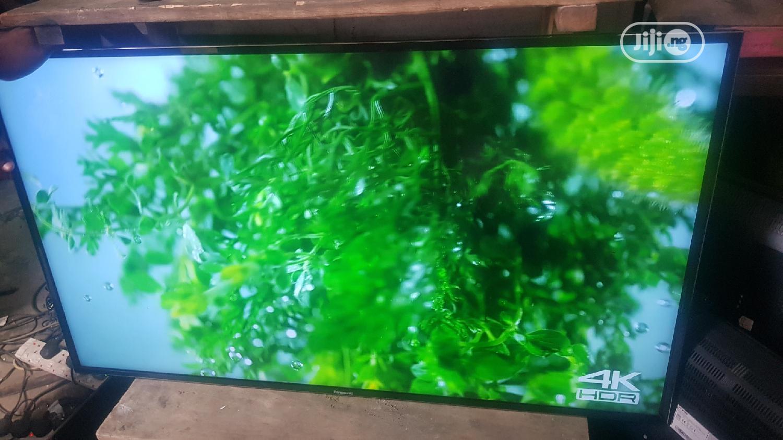 "Panasonic Viera 55"" 4K Uhd LED Smart TV | TV & DVD Equipment for sale in Ojo, Lagos State, Nigeria"