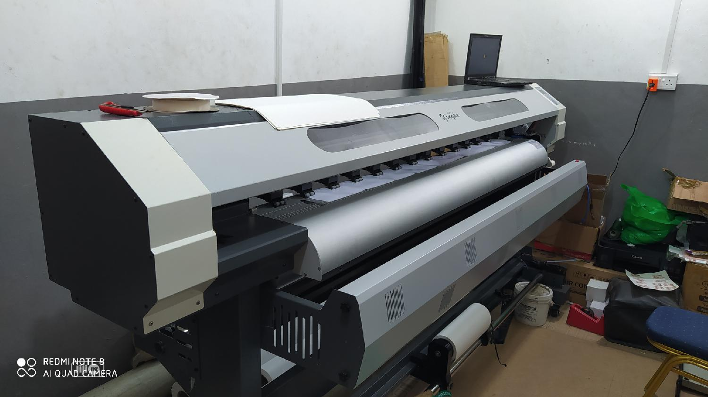 Large Format Flex Printing