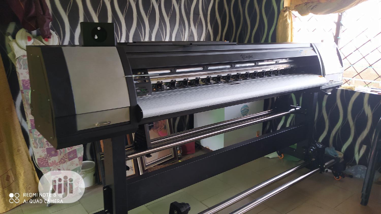 Large Format Flex Printing | Printing Services for sale in Lokoja, Kogi State, Nigeria