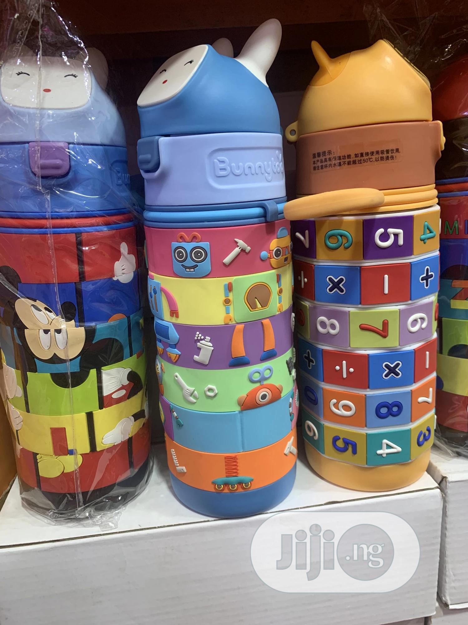 Quality Children Water Bottle