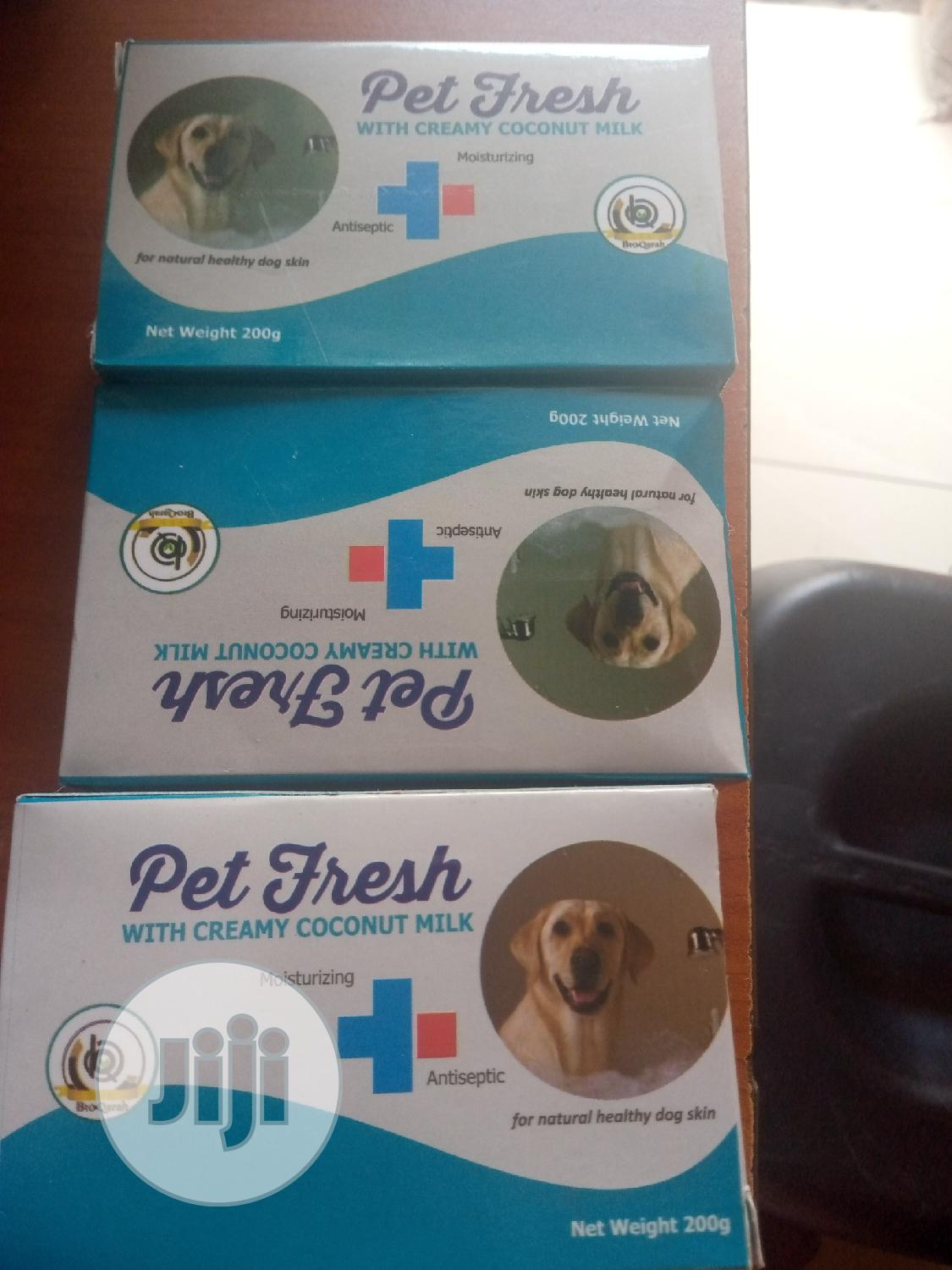 Petfresh Special Dog Soap