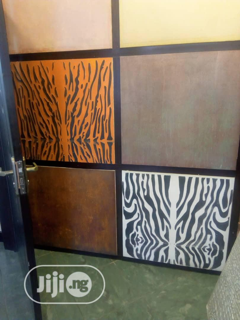 Archive: Wall Design And Decorative Pattern