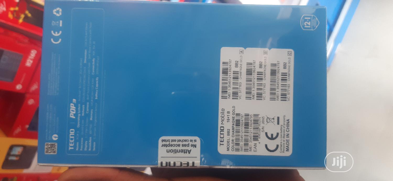 New Tecno Pop 3 16 GB | Mobile Phones for sale in Ikeja, Lagos State, Nigeria