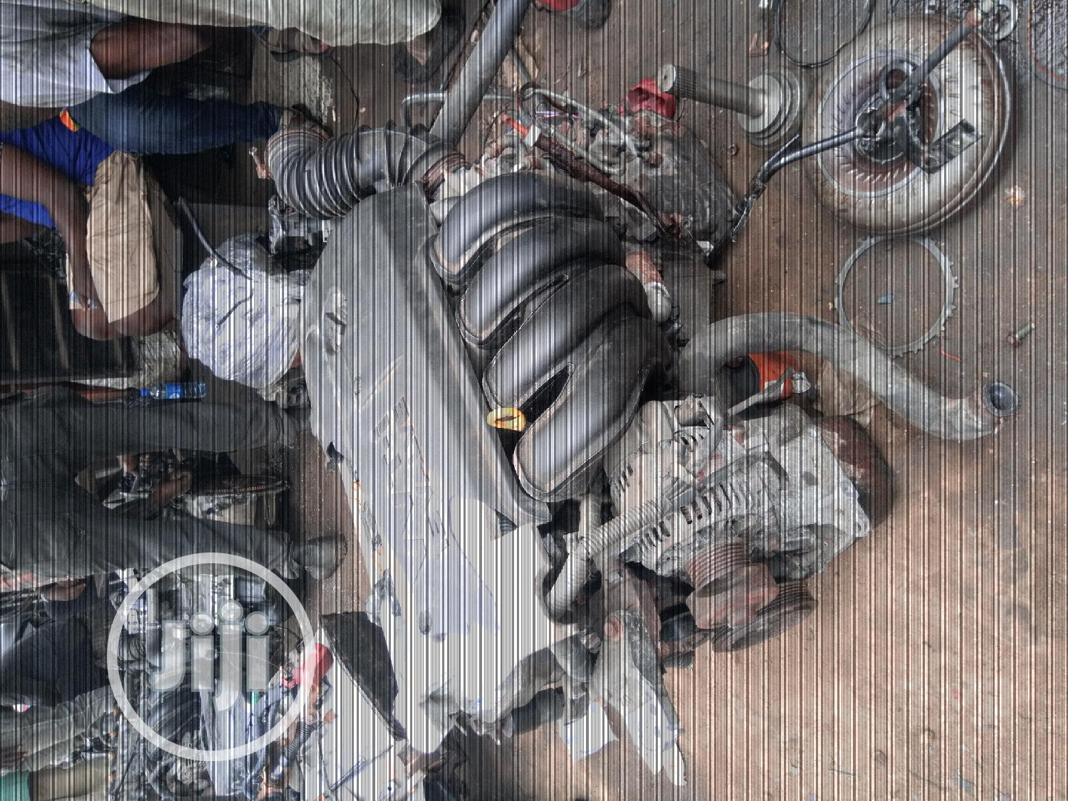 Toyota Corolla 1zz   Vehicle Parts & Accessories for sale in Mushin, Lagos State, Nigeria