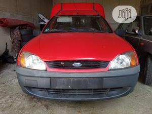 Ford Fiesta 1999 1.3 Endura E Budget Red   Cars for sale in Lagos State, Surulere
