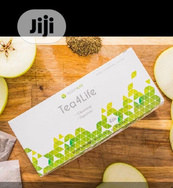 Detoxifier/Weightloss Tea (4life)