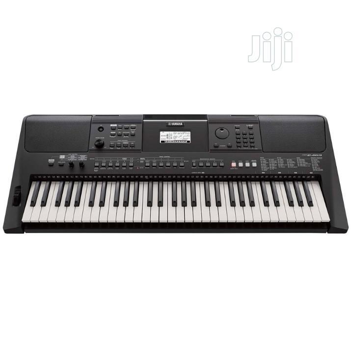 Brand New Yamaha PSR E463 Professional Keyboard 61 Keys